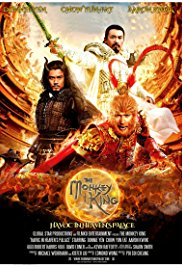 Download The Monkey King Trilogy (2014-2016-2018) 720p BluRay x264-worldmk Torrent