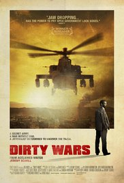 Dirty Wars (2013)   IMDb