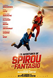 Download Les.Aventures.De.Spirou.Et.Fantasio.2018.FRENCH.720p.BluRay.x264-worldmkv Torrent